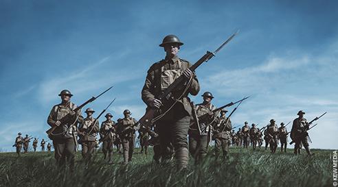 100 jours pour gagner la guerre