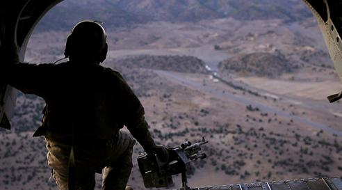 Afghanistan, le prix de la vengeance