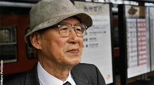 De Hiroshima à Fukushima, portrait du Dr Hida