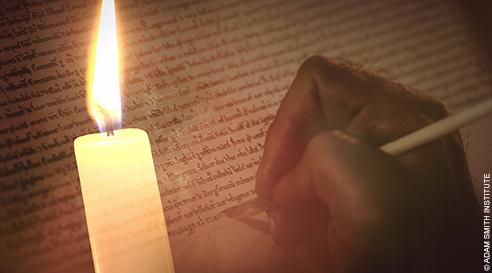 Les secrets de Magna Carta