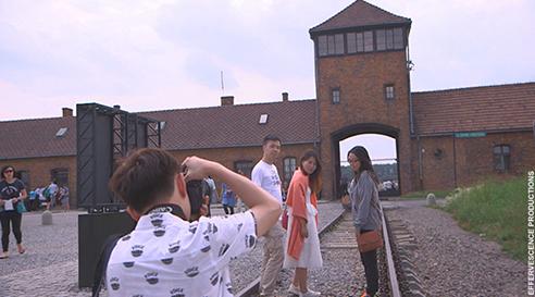 Sauver Auschwitz !