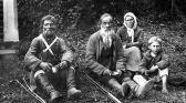 1917 : la révolution Russe