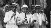 Alcool, crime et prohibition