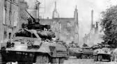 La bataille de Normandie : 85 jours en enfer