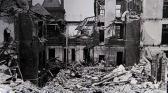 Blitz, l'Angleterre en feu