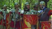 Britannia - Aux confins de l'Empire romain