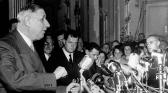 De Gaulle le retour, 13 mai 1958
