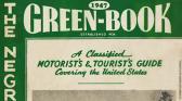 Green Book, le guide de voyage des Noirs d'Amérique