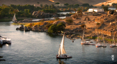 La quête du Nil