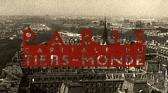 Paris capitale du tiers-monde
