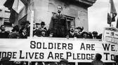 La révolution irlandaise par Cillian Murphy