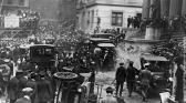 Wall Street : l'attentat de 1920
