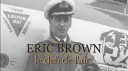 Eric Brown: le défi de l'air