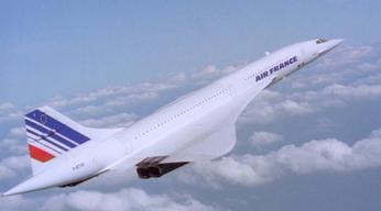 Concorde, une épopée