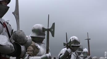 Enquêtes au Moyen Âge