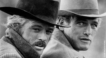 Hollywood et les hommes