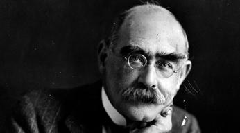 Kipling, la part d'ombre