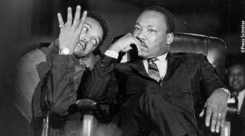 MLK : Révélations autour d'un asssassinat