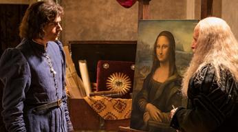 Raphaël, prince des arts