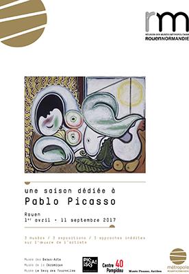 Picasso Rouen