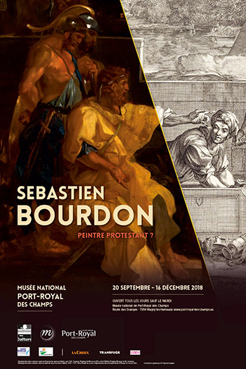 Sébastien Bourdon, peintre protestant