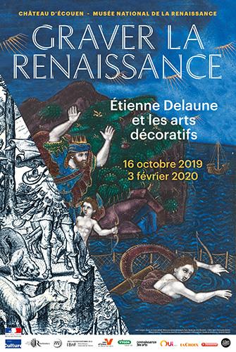 Graver la Renaissance, Étienne Delaune et les arts décoratifs