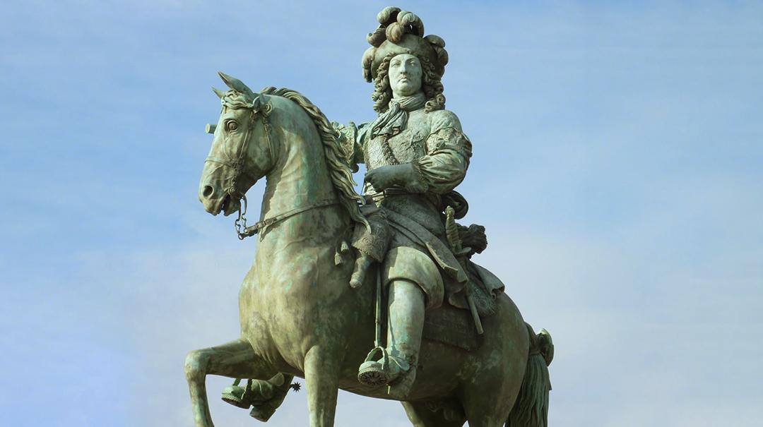 Les chevaux dans l'histoire