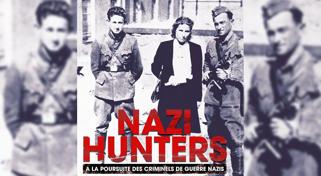 Nazis hunters