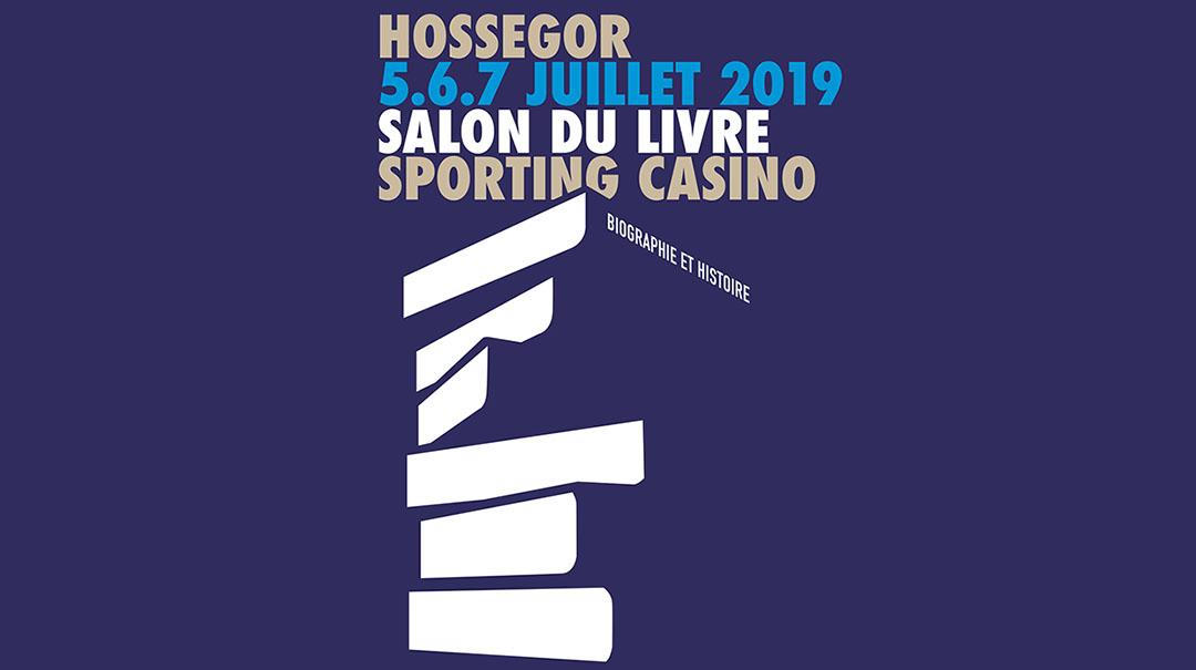 Salon du livre d'Hossegor