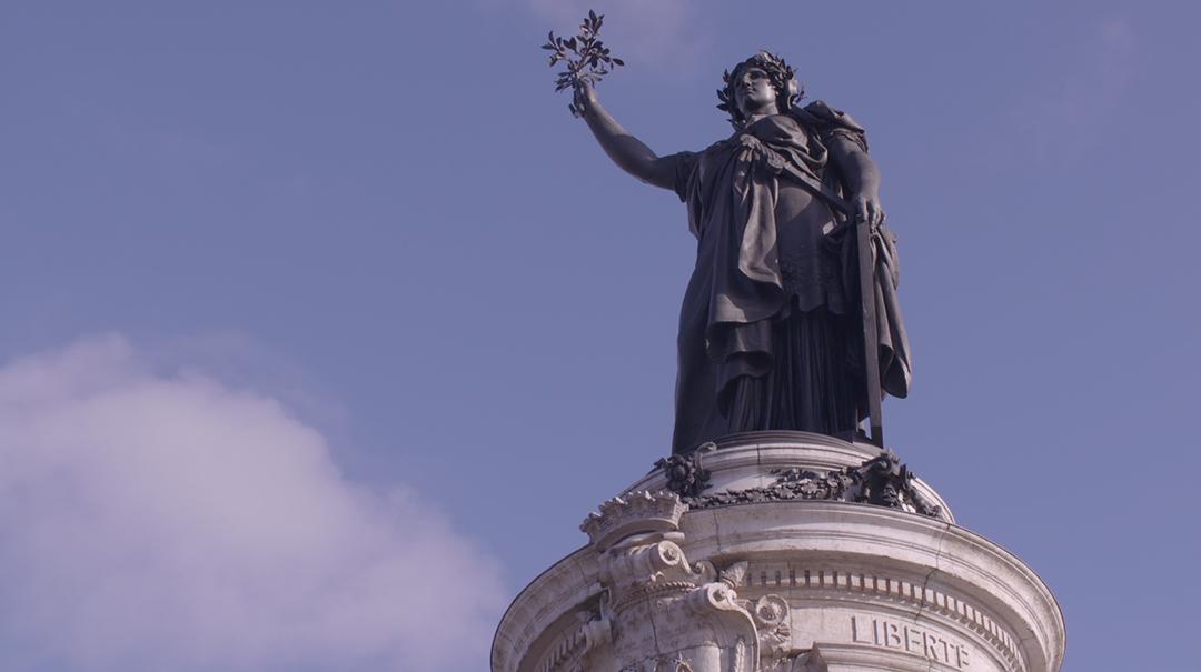 Bicentenaire la bataille de la Révolution