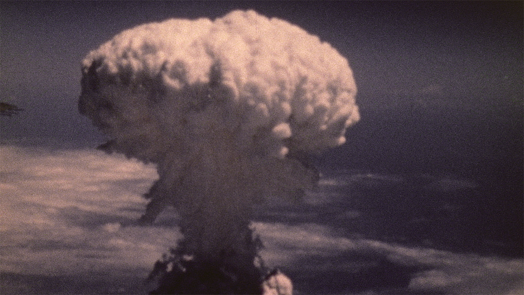 Cycle 75 ans après Hiroshima et Nagasaki