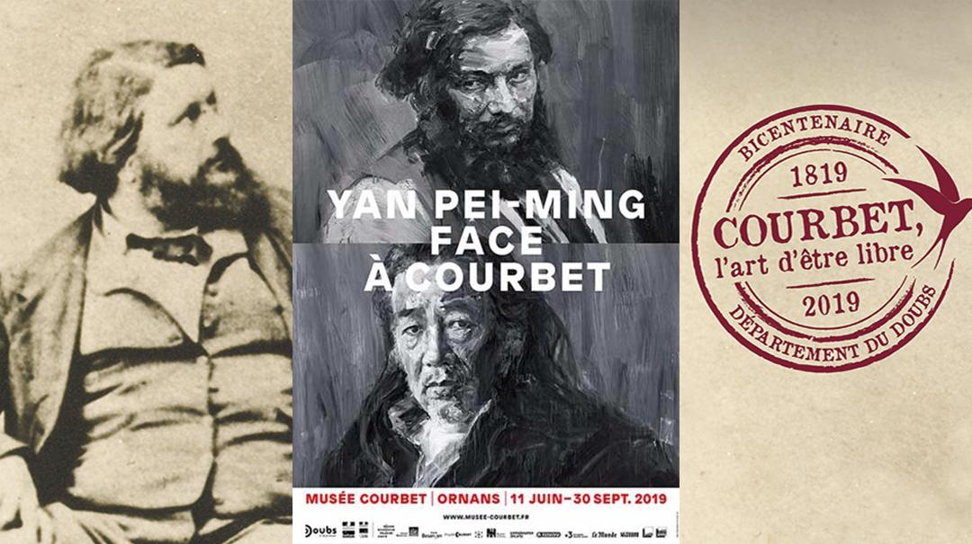 Bicentenaire Courbet | Histoire