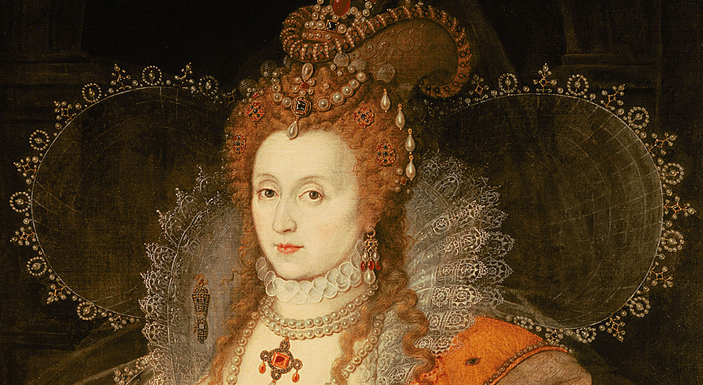 Cycle Elizabeth I et Mary d'Ecosse