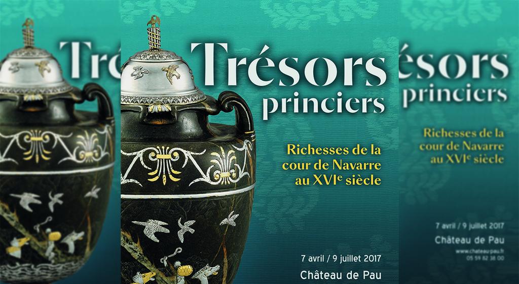 Trésors princiers